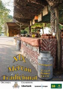 XIX Mercáu Tradicional en La Felguera @ Parque Alcalde García Lago, La Felguera | Langreo | Principado de Asturias | España