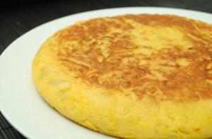 I Jornadas de la Tortilla @ Langreo | Langreo | Principado de Asturias | España