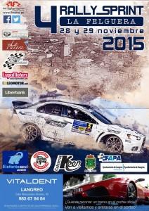 4º RallySprint La Felguera @ La Felguera | La Felguera | Principado de Asturias | España