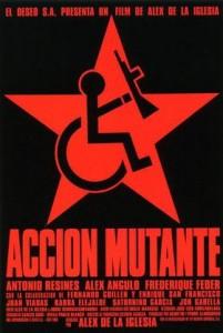Ciclo de cine Baxando pa la galería: Acción mutante @ Cine Felgueroso | Langreo | Principado de Asturias | España