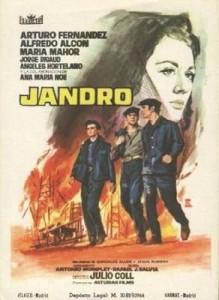 Ciclo de cine Baxando pa la galería: Jandro @ Cine Felgueroso | Langreo | Principado de Asturias | España
