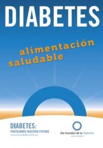 Jornadas informativas en el día Mundial de la Diabetes @ Varias ubicaciones | Langreo | Principado de Asturias | España