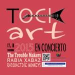 Festival de música rock TocArte 2015