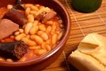 XXXVII Jornadas gastronómicas Su Excelencia La Fabada en La Felguera