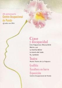 Exposición: 25 años en Pando @ Casa de Cultura Escuelas Dorado | Langreo | Principado de Asturias | España
