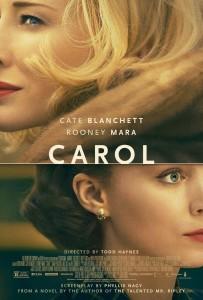 Cine: Carol @ Nuevo Teatro de La Felguera | Langreo | Principado de Asturias | España