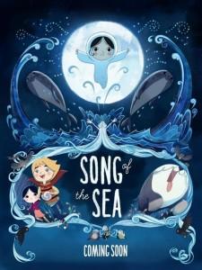 Cine pa neñ@s: La canción del mar @ Cine Felgueroso | Langreo | Principado de Asturias | España