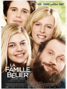 Cine y discapacidad: La familia Bélier @ Cine Felgueroso | Langreo | Principado de Asturias | España