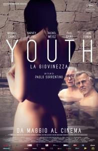 Cine: La juventud @ Nuevo Teatro de La Felguera | Langreo | Principado de Asturias | España