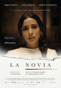 Cine: La novia @ Nuevo Teatro de La Felguera | Langreo | Principado de Asturias | España