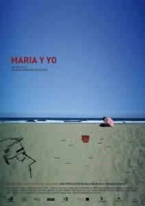 Cine y discapacidad: María y yo @ Cine Felgueroso | Langreo | Principado de Asturias | España