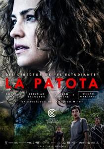 Cine: Paulina @ Nuevo Teatro de La Felguera | Langreo | Principado de Asturias | España