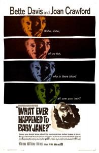 Cine: ¿Qué fue de baby Jane? @ Cine Felgueroso | Langreo | Principado de Asturias | España