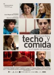 Cine: Techo y comida @ Nuevo Teatro de La Felguera | Langreo | Principado de Asturias | España