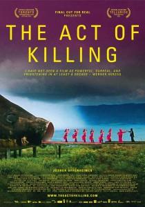 DocumentaLangreo: The act of killing @ Cine Felgueroso | Langreo | Principado de Asturias | España