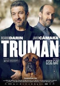 Cine: Truman @ Nuevo Teatro de La Felguera | Langreo | Principado de Asturias | España