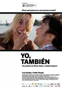 Cine y discapacidad: Yo, también @ Cine Felgueroso | Langreo | Principado de Asturias | España