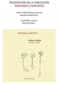 Exposición: Territorios Compartíos @ Pinacoteca Eduardo Úrculo | Langreo | Principado de Asturias | España