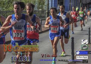 10Km de Langreo @ Langreo | Langreo | Principado de Asturias | España