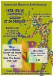 Cena – baile de carnaval