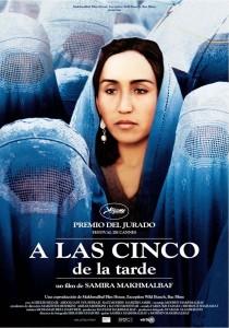 Ciclo de cine Mujeres del cambio: A las cinco de la tarde @ Cine Felgueroso | Langreo | Principado de Asturias | España
