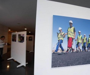 Exposición fotográfica: Movilizaciones mineras @ Casa de Cultura de Riaño | Langreo | Principado de Asturias | España