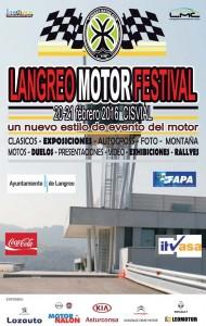 II Langreo Motor Festival - 2016 @ CISVIAL | Principado de Asturias | España