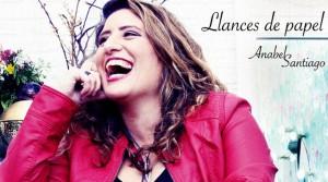 Presentación de disco: Llances de papel - Anabel Santiago @ Asociación San Luis | Langreo | Principado de Asturias | España