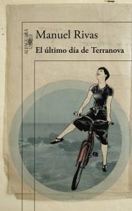 Presentación de libro: El último día de Terranova @ Casa de la Buelga | Ciaño | Principado de Asturias | España
