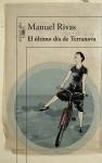 Presentación de libro: El último día de Terranova