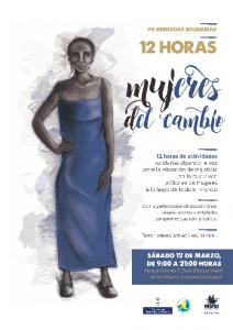 12 horas: mujERES dEL CAMBIO @ Parque Dolores F. Duro | Langreo | Principado de Asturias | España