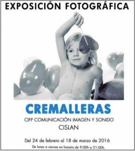 Exposición fotográfica: Cremalleras @ CIFP Cislan | Langreo | Principado de Asturias | España