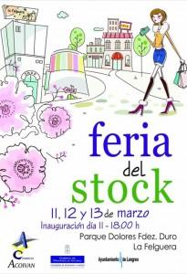 XXII Feria del Stock ACOIVAN @ Parque Dolores F. Duro | Langreo | Principado de Asturias | España