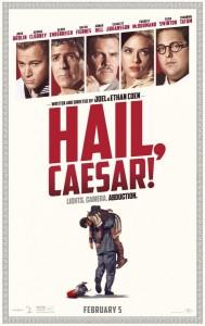 Cine: ¡Ave, César! @ Nuevo Teatro de La Felguera | Langreo | Principado de Asturias | España