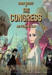 Cine - Anima Langreo: El Congreso @ Cine Felgueroso   Langreo   Principado de Asturias   España