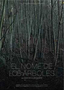 Cine: El nome de los árboles @ Nuevo Teatro de La Felguera | Langreo | Principado de Asturias | España