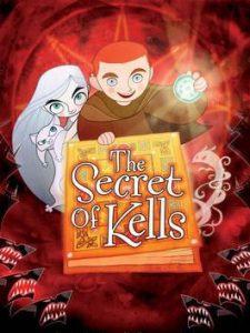 Cine pa neñ@s: El secreto del libro de Kells @ Nuevo Teatro de La Felguera | Langreo | Principado de Asturias | España