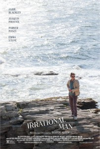 Cine: Irrational man @ Nuevo Teatro de La Felguera | Langreo | Principado de Asturias | España