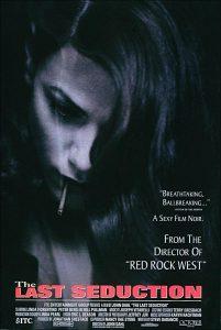 Cine: La última seducción @ Cine Felgueroso | Langreo | Principado de Asturias | España