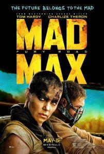Cine: Mad Max, furia en la carretera @ Nuevo Teatro de La Felguera   Langreo   Principado de Asturias   España
