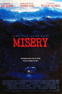 Cine: Misery @ Cine Felgueroso | Langreo | Principado de Asturias | España