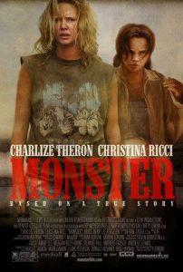 Cine: Monster @ Cine Felgueroso | Langreo | Principado de Asturias | España
