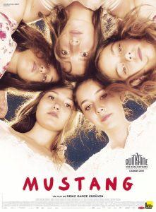 Cine: Mustang @ Nuevo Teatro de La Felguera | Langreo | Principado de Asturias | España