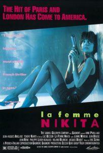 Cine: Nikita, dura de matar @ Cine Felgueroso | Langreo | Principado de Asturias | España