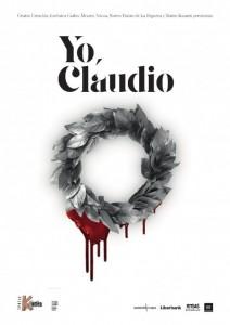 Teatro: Yo, Claudio @ Nuevo Teatro de La Felguera | Langreo | Principado de Asturias | España
