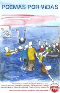 Presentación de libro: Poemas por vidas @ Centro Carlos Álvarez-Nóvoa | Langreo | Principado de Asturias | España