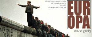 Teatro: Europa @ Nuevo Teatro de La Felguera | Langreo | Principado de Asturias | España