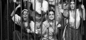Teatro: Presas @ Nuevo Teatro de La Felguera   Langreo   Principado de Asturias   España