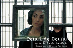 Teatro: Penal de Ocaña @ Nuevo Teatro de La Felguera | Langreo | Principado de Asturias | España