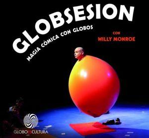 Globsesión @ Nuevo Teatro de La Felguera | Langreo | Principado de Asturias | España
